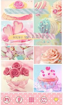 Cute Theme-Melty Sweets- poster