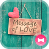 Message of Love for[+]HOME icono