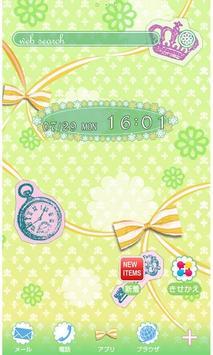 キュート壁紙 mimosa poster