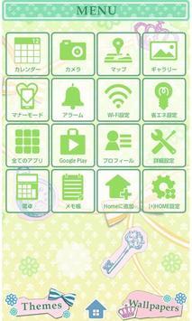 キュート壁紙 mimosa apk screenshot
