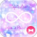 Beautiful Tema -Infinite Love APK