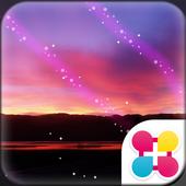 Sky Wallpaper Love Sunrise icon