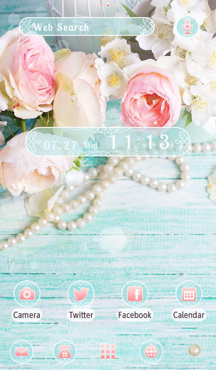 Pastel Floral Wallpaper For Android Apk Download