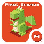 Dragon Wallpaper 8-Bit icon