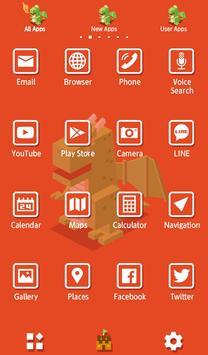 Dragon Wallpaper 8-Bit apk screenshot