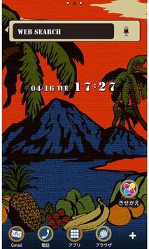 ハワイ壁紙 pukana la poster
