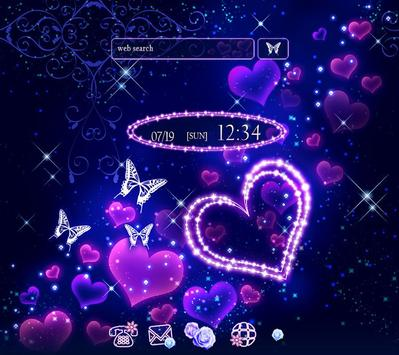 Fantasy Theme Electric Love poster