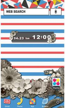 VIVA Tricolor Wallpaper Theme poster