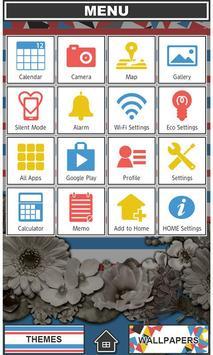 VIVA Tricolor Wallpaper Theme apk screenshot