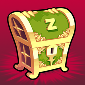 ZOMBIE GOLD RUSH icon