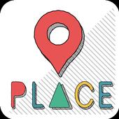 Place-場所でつながるSNS icon