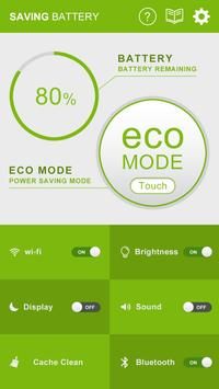 Saving Battery-Battery Energy apk screenshot