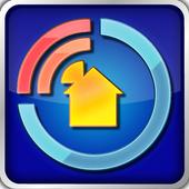 ホームコネクト for Aterm icon
