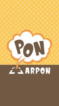 ARPON poster