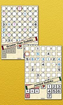 Sudoku&Nonogram Ukiyoe Collect screenshot 4