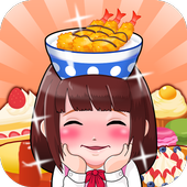 My Cafe Story icon