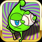 Alien Baseball Poh icon