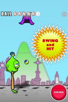 Alien Baseball Poh apk screenshot