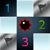 MINESWEEPER Level:infinity icon
