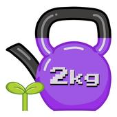 A Pareo Garden icon