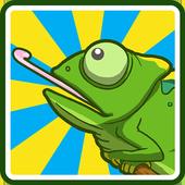 Chameleon Lunch icon