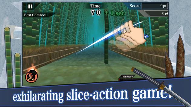 Samurai Sword apk screenshot