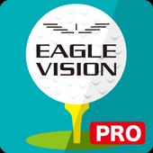 ゴルフスコア&ライブコンペ EV PRO icon