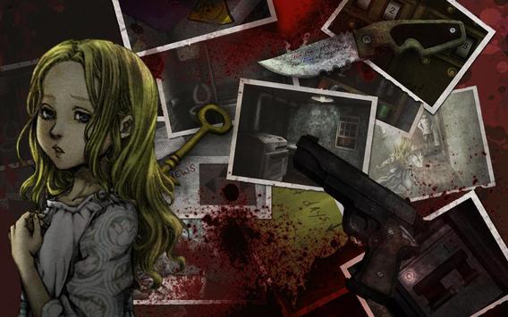 Poster Murder Room