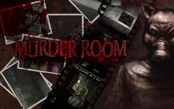 1 Schermata Murder Room