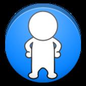 BMI肥満度測定 icon