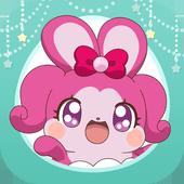 アプリ キラキラハッピー★ ひらけ!ここたま icon