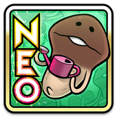 NEO Mushroom icon