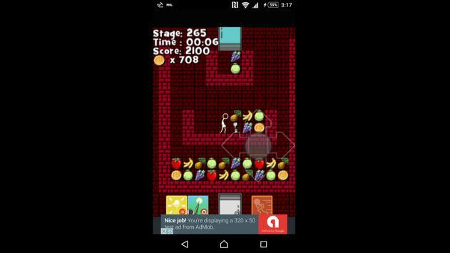 Confused Escape2 Quick screenshot 1