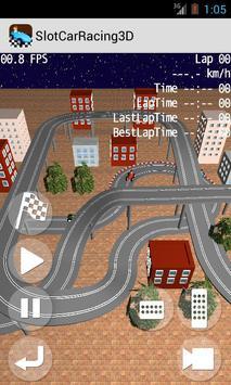 Slot Car Racing 3D screenshot 3