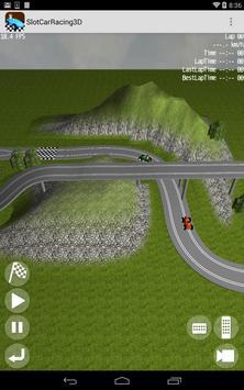 Slot Car Racing 3D screenshot 12