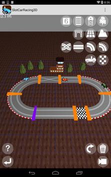 Slot Car Racing 3D screenshot 14