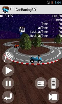 Slot Car Racing 3D screenshot 1