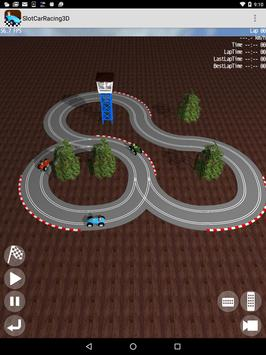 Slot Car Racing 3D screenshot 5