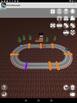 Slot Car Racing 3D screenshot 9