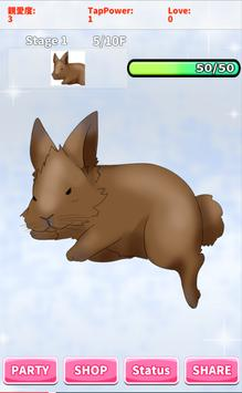 Rabbit Friend apk screenshot