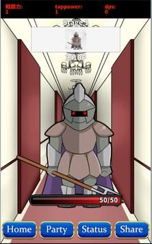 Castle and Knights apk screenshot