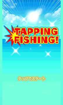 Tapping Fishing poster