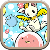 Tapping Monsters icon