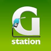 Gstation icon