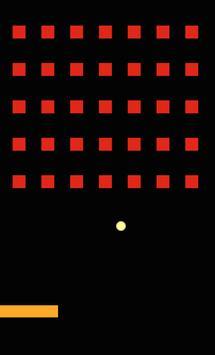 blocco-ブロック崩し apk screenshot