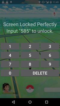 Perfect Lock For Pokémon GO apk screenshot
