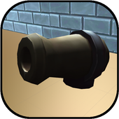 VR Shooting Game icon