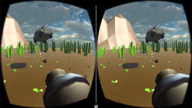 VR Shooting Game screenshot 1