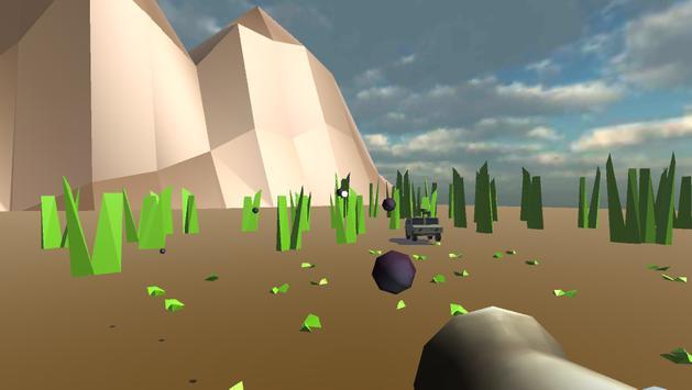 VR Shooting Game screenshot 2
