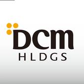 DCMホールディングス公式アプリ icon